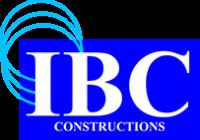 IBC Constructions Logo Retina